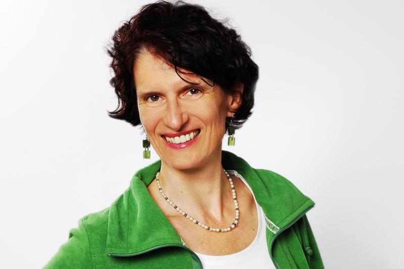 Ursula Wilden