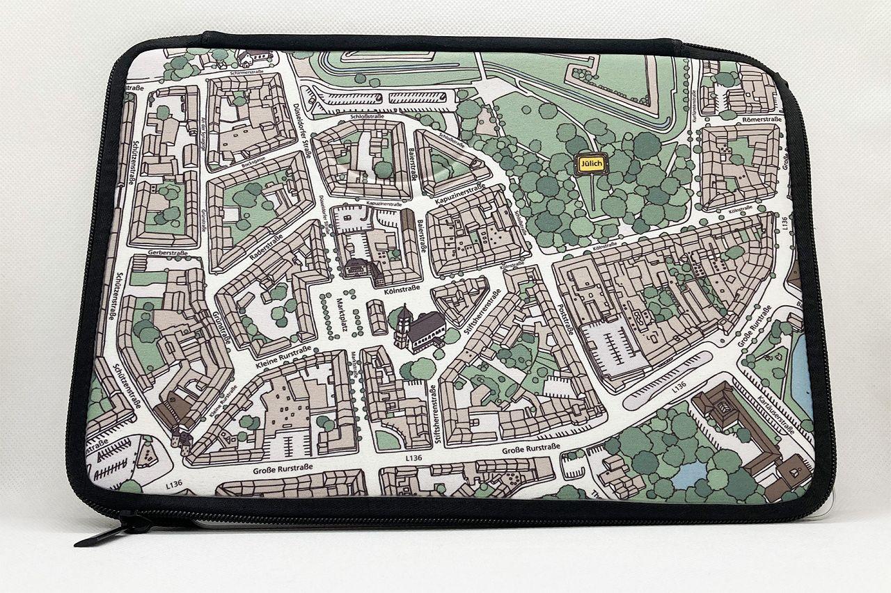 Tablet/iPad-Tasche