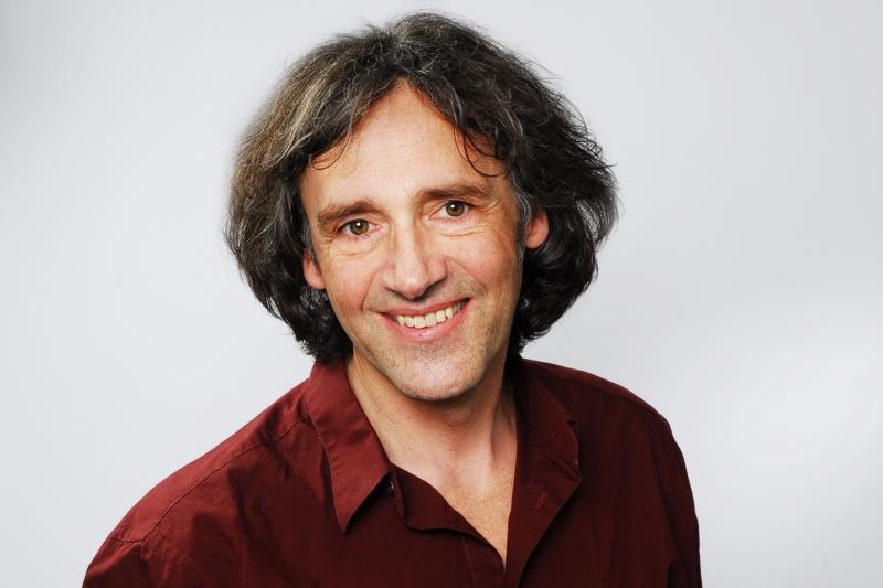 Jörg Fuhrländer