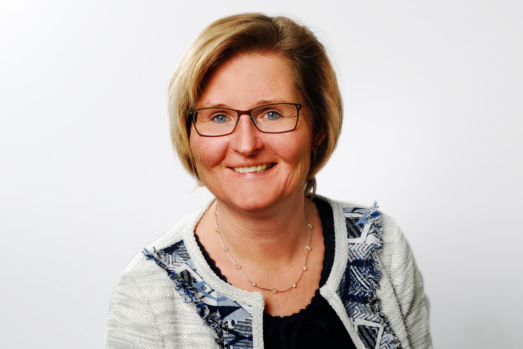 Birgit Bergk