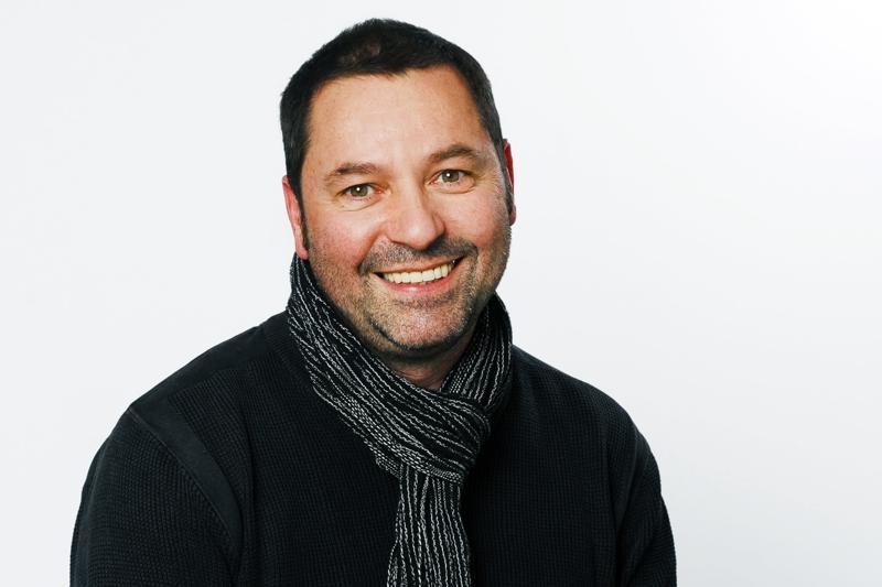 Stefan Michalke
