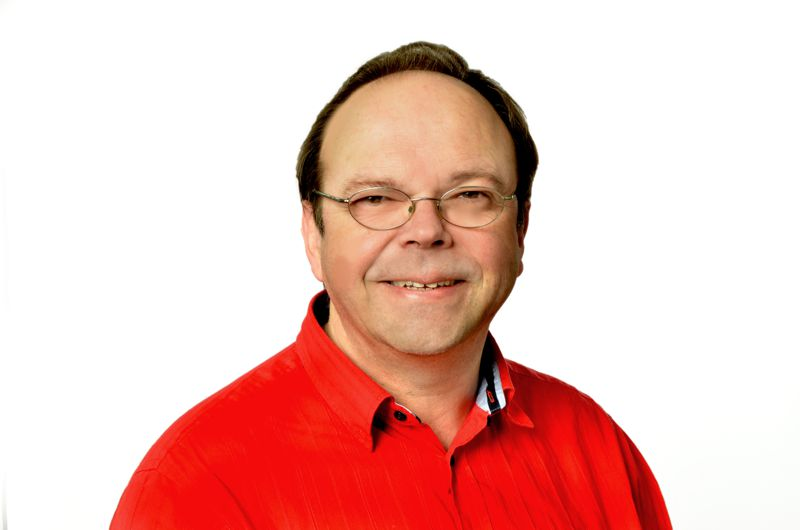 Klaus Luft