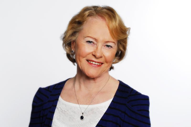 Susanne Trinkaus