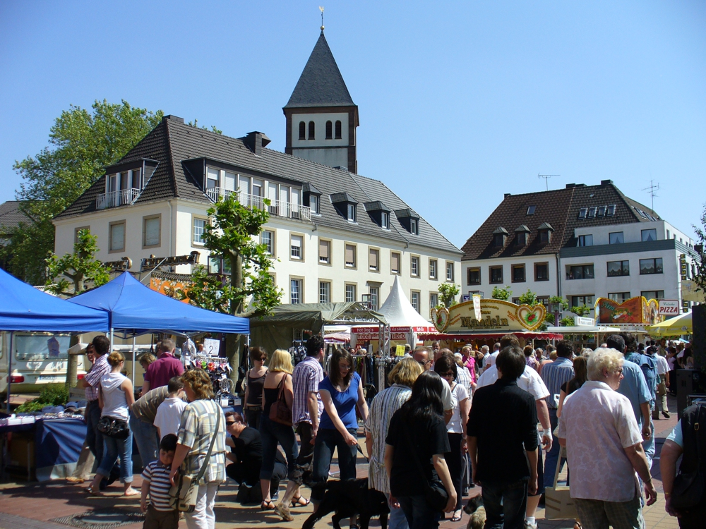 Stadtfest Foto: Paul Wirtz