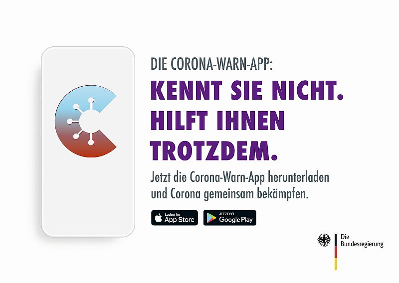 Download Corona-Warnapp