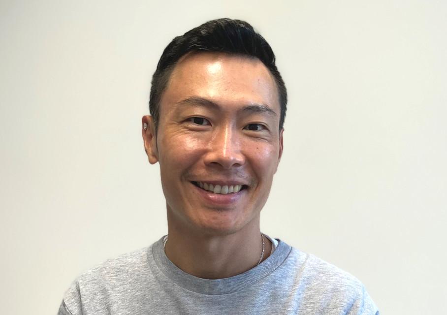 Akiro Okoshi