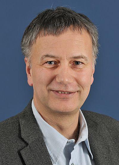 Ortsvorsteher Lambert Schmitz