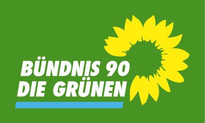 Logo Fraktion Bündnis 90 Die Grüne