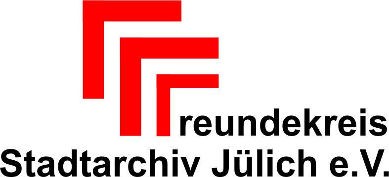 Logo Freundekreis Stadtarchiv e.V.