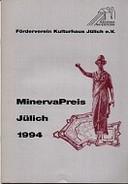 Minervapreis 1994