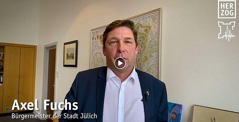 Axel Fuchs Video
