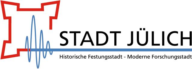 Stadt Jülich Logo